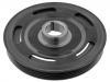 Belt Pulley, Crankshaft Belt Pulley, Crankshaft:166 030 00 03