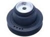 Belt Pulley, Crankshaft Belt Pulley, Crankshaft:MD377380