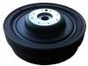 Belt Pulley, Crankshaft Belt Pulley, Crankshaft:MR994676